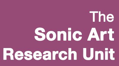 The Sonic Arts Research Unit